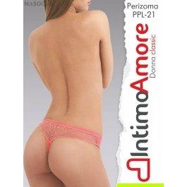 Трусы женские стринг IntimoAmore seamless PPL-21