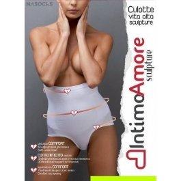Трусы женские утягивающие IntimoAmore seamless Culotte vitaAlt scul.maxi