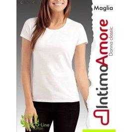 Футболка женская IntimoAmore seamless Maglia