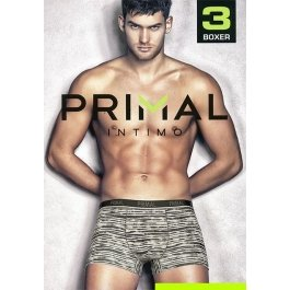 Трусы Primal PRIMAL B145 (3 шт.) boxer