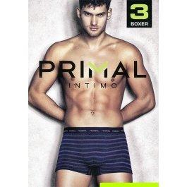 Трусы Primal PRIMAL B150 (3 шт.) boxer