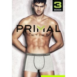 Трусы Primal PRIMAL B152 (3 шт.) boxer
