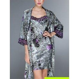 Пижама Barbara Bettoni MODENA 168 кимоно
