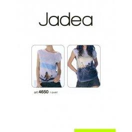 Футболка Jadea JADEA 4650 t-shirt
