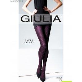 Колготки Giulia LAYZA 04