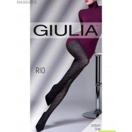 Колготки Giulia RIO 04