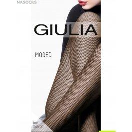 Колготки Giulia MODEO 01