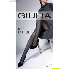 Колготки Giulia RETE FASHION 02