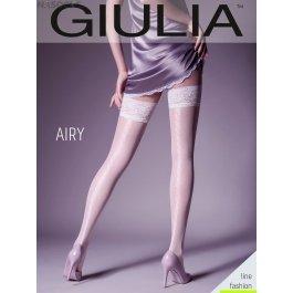 Чулки Giulia AIRY 03 чулки