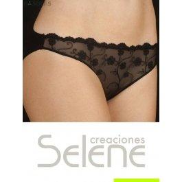 Трусы женские бразилиана SELENE CS-CLAIRE-BRS