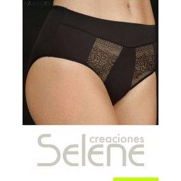 Трусы женские слип SELENE CS-3076-BRAGA