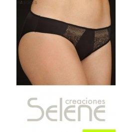 Трусы женские слип SELENE CS-3077-BIKINI