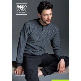 Купить Пижама муж. ENRICO COVERI EP5008
