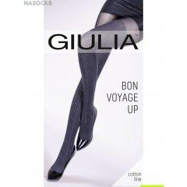 Купить Колготки Giulia BON VOYAGE UP 01