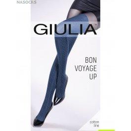 Колготки Giulia BON VOYAGE UP 01