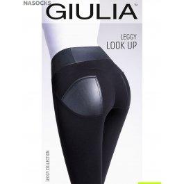 Купить Леггинсы Giulia LEGGY LOOK UP 04