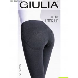 Купить Леггинсы Giulia LEGGY LOOK UP 02
