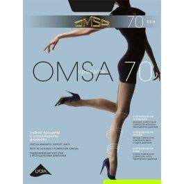 Колготки классические женские Omsa 70