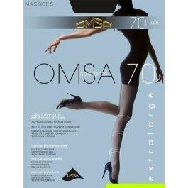 Колготки классические женские Omsa 70 XL