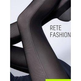 Колготки женские в сетку Giulia RETE FASHION 01