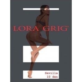 Купить Колготки Lora Grig SEVILLA 10 LG женские класс люкс