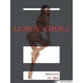 Колготки Lora Grig SEVILLA 10 LG женские класс люкс