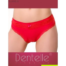 Трусы женские (1шт в уп) Dentelle si00334