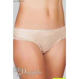 Трусы-бразилиана Dimanche lingerie 3073Е