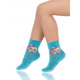 Распродажа носки Charmante SAK-1205 для девочек