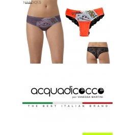 Трусы женские слип Acquadicocco AQ80654(w)