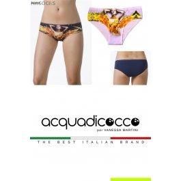 Трусы женские слип Acquadicocco AQ80734(w)