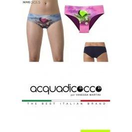 Трусы женские слип Acquadicocco AQ80762(w)