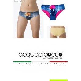 Трусы женские слип Acquadicocco AQ80772(w)