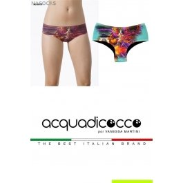 Трусы женские слип Acquadicocco AQ80775(w)