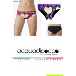 Трусы женские слип Acquadicocco AQ80786(w)