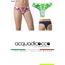 Трусы женские слип Acquadicocco AQ80788(w)
