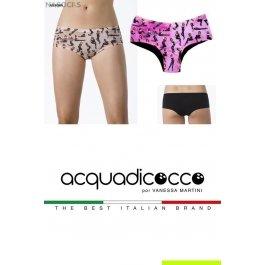 Трусы женские слип Acquadicocco AQ80809(w)