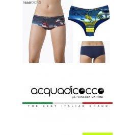 Трусы женские слип Acquadicocco AQ80839(w)