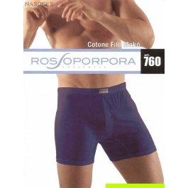 Трусы боксер Rossoporpora 760