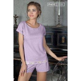 Купить Комплект:футболка и шорты NicClub Sorbetto 1605