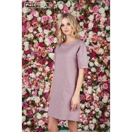 Платье для девочек из хлопка, без рукавов Pelican GDN419