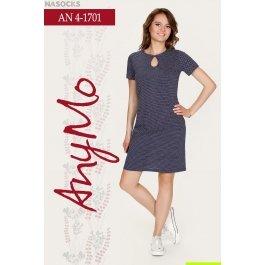 Платье AnyMo AN 4-1701
