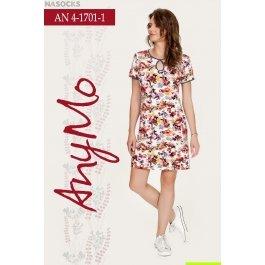 Платье AnyMo AN 4-1701-1