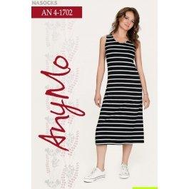 Платье AnyMo AN 4-1702