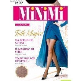 Колготки Minimi TULLE MAGICO