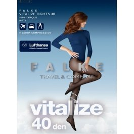 Колготки Leg Vitalizer 40 den Women Tight Falke 40546