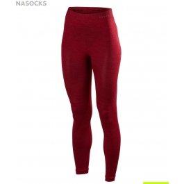 Леггинсы спортивные с шерстью Women Tights Wool-Tech Falke 33216