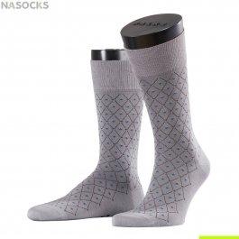 Носки узор Аргайл Backswing Men Socks Falke 13322