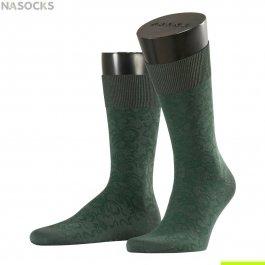 Носки тонкие шерстяные Bowtie Men Socks Falke 13347