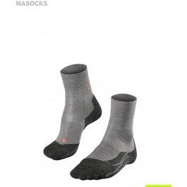 Носки для бега женские RU4 Wool Women Running Socks Falke 16397